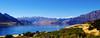 Hawea Lake (Caroline Balme Photography) Tags: newzealand travelaroundtheworld roadtrip whv
