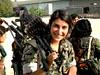 Yezidi YBŞ Fighters (Kurdishstruggle) Tags: ybş yezidis yezidi yezidism yazidi yazidis ezidi ezdixan jesiden shingal sinjar sindschar freedomfighters kämpfer resistancefighters heroes revolutionary revolution northerniraq nordirak warphotography courage femalefighters feminism feminist womenfighters kurdsisis syriakurds syrianwar kurdssyria iraqwar irak iraq military militarywomen kurdishfighters fighters kurdishfreedomfighters