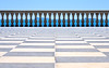 imprisoned ships (poludziber1) Tags: street streetphotography skyline summer sky sea architecture abstract city colorful cityscape color colorfull clouds italia italy light toscana blue matchpointwinner mpt595