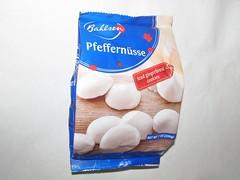 Bahlsen Pfeffernusse (Pest15) Tags: nationalpfeffernusseday cookie gingerbreadcookie bag bahlsenpfeffernusse bahlsencookies christmascookie