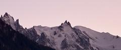 Lumière Douce - Soft Light Mont Blanc (CHAM BT) Tags: neige manteau blanc rose montagne sommet montblanc rocher granit glacier suspendu hiver douceur lumière snow mountain rock hanging soft light day pink alpes chamonix hautesavoie highmountain hautemontagne aiguilledumidi pointe peak