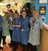 Nurses (dycken) Tags: nurse nurses uniform