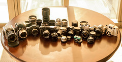 Year End Gear Photo (bior) Tags: camera gear gearacquisitionsyndrome lens