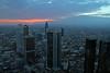 Frankfurt0416 (schulzharri) Tags: downtown city stadt skyscraper hochhaus wolkenkratzer frankfurt deutschland hessen