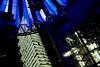(Px4u by Team Cu29) Tags: berlin potsdamerplatz nacht bürogebäude licht arbeiten nachtschicht treppenhaus aufzug