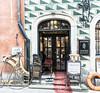 Warsaw Antique shop (peterpj) Tags: warschauwarszawa nikon d800 sigma nikonsigma 3014art polska poland explored shop sklep antique
