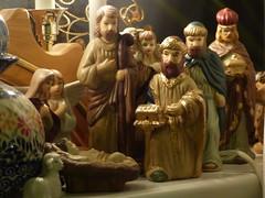 Finally made it (DavidCooperOrton) Tags: nativity 365the2017edition 3652017 day364365 30dec17