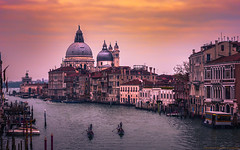 The magic city of Venice... (agialopoulos) Tags: sylvester venedig city cityscape travel italy italia venice