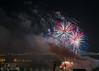 NYE 2018 (jessecoleman2k) Tags: baybridge fireworks horizon landscape newyearseve nightphotography northbeach sanfrancisco skyline sfweekly