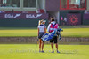 Olivia Cowan of Germany (andre_engelmann) Tags: 2017 6 9 december damen dubai golf lpga turnier ladies european tour omega masters runde tag gras vereinigten arabischen emirate