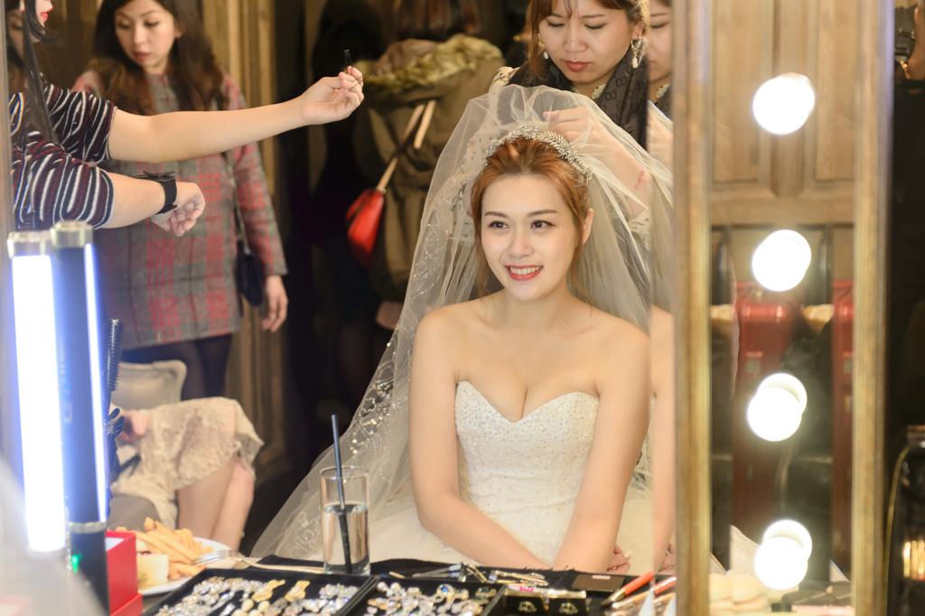婚攝小勇, 小寶團隊, 台北婚攝, 君品, 君品婚宴, 君品推薦, 君品婚攝, Anna Yan Makeup studio, JENNY CHOU Wedding Gown, 78th studio ,wedding day-071