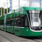 Basel: BVB Tram 5001 thumbnail