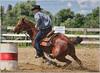 Paris Fair - Barrel Racing 46 (2.5 Million + views!!! Thank you!!!) Tags: canon eos 70d 70200mm ef70200f4l psp2018 paintshoppro2018 efex topaz paris ontario canada barrelracing sport action horses horse