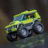 60121 alternate M0C model (KEEP_ON_BRICKING) Tags: lego city 60121 moc mod alternate alternative model car vehicle 4x4 suv offroad keeponbricking