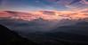 Sarangkot Sunrise (tclemitson) Tags: annapurnas himalayas nepal pokhara sarangkot sunrise