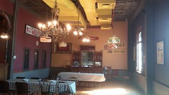 Front Dining Room (Retail Retell) Tags: spaghetti warehouse closure closing italian grill restaurant huling avenue downtown memphis tn shelby county retail trolley interior decor 30 years opened 1987 closed november 19 2017