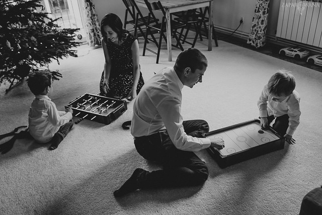 013 - Lifestyle'owa sesja rodzinna świąteczna - AAWM - ZAPAROWANA_