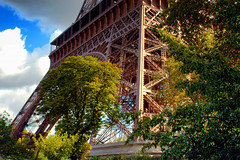 Eiffel Tower Funds