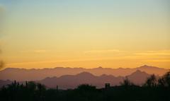 Mountain layers (PierTom) Tags: scottsdale
