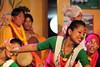 IMG_8345 (Couchabenteurer) Tags: indische tanzshow guwahati indien assam tanzen