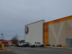 Dave & Buster's (Manchester, Connecticut) (jjbers) Tags: manchester connecticut december 22 2017 buckland hills shopping area dave busters