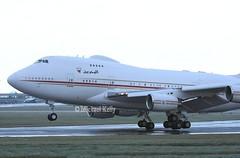 Bahrain Royal Flight                                     Boeing 747SP                               A9C-HAK (Flame1958) Tags: 2102 bahrainroyalflight bahrain bahrainemiriflight bahrainamiriflight royalflight boeing747sp boeing b747 b747sp sp 747 747sp a9chak dub eidw dublinairport vip vipflight 271213 1213 2013