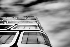 Move (Tim RT) Tags: tim rt stuttgart germany deutschland europ readers digest building architecture beautiful awesome sky move moving clouds black white bw monochrome hypebeast visual inspired look up city new picture canon 6d 6d2 6dmk2 mark ii canon1635mm f4 l lens day long time exposure haida pro nd filter