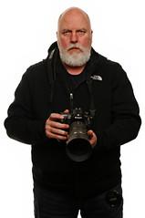 Xavier (Studio d'Xavier) Tags: xavier impromptuportrait portrait photographer nurse strobist 6482