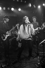 カルメンマキ & OZ Special Session at Crawdaddy Club, Tokyo, 07 Jan 2018 -00574