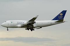 Saudi Arabian Cargo Boeing 747-4F6(BDSF) TF-AMM (EK056) Tags: saudi arabian cargo boeing 7474f6bdsf tfamm frankfurt airport