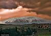 l'Etna visto da Bronte (Domenico F. Greco photo) Tags: vulcano sicilia catania bronte etna landscape panorama