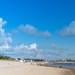 Strand von Hörnum auf Sylt