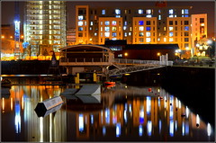 Photo of City of Liverpool ( X1 Quarter & Water sports Centre) 15th December 2017
