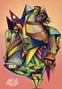 Anckmillan Mix analog n' digital media  2017  #anck #anckmillan #digitalpainting #drawink #artivist #newseries #keepdoing #dibujo #artnow #colorful #formentera #blueish #drawing #painting #digitalpainting #organic #sinparar #sgart #artgallerie #artmoving (ANCK MILLAN) Tags: organic artivist artmoving artnow keepdoing colombia digitalpainting anck dibujo anckmillan painting drawink suramerica blueish drawing formentera colorful colombianart newseries series3 sgart artgallerie orange allone sinparar