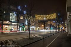 Christmas is closing in (aixcracker) Tags: borgå porvoo christmas jul joulu december joulukuu winter vinter talvi nikond800 suomi finland