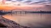 Wigg Island-5 (andyyoung37) Tags: runcon runcornbridge wiggisland rivermersey sunset runcorn england unitedkingdom gb
