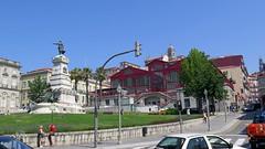 162-Porto-June'17 (Silvia Inacio) Tags: porto oporto portugal hardclub estátua statue