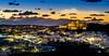 Victoria Gozo (K.H.Reichert [ not explored ]) Tags: nacht night victoria nightshot blauestunde festung citadel zitadelle town cittavictoria stadt lichter victoriagozo meinestadt cittadella malta architecture rabat gozo nachtfoto