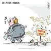 Resumen 2017 (Caricaturascristian) Tags: en resumen 2017 odebrecht corrupción sobornos dólares ®∂ brasil américa latina presidentes funcionarios eeuu marcelo