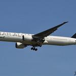 EVA Air (Star Alliance) thumbnail