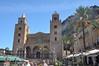 Cefalu', Kathedrale Santissimo Salvatore (liakada-web) Tags: cefalu sicilia italien ita