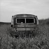 Bus, Washington (austin granger) Tags: bus washington palouse abandoned charter smiths field crop grass farm decay time impermanence evidence surreal film largeformat square chamonix winter