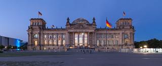 Reichstagsgebäude, Berlin-Mitte