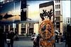 now! (mugurroib) Tags: nikonfa fuji sensia crossprocess berlin wall peace