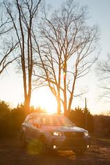 (RichardGlenSailors) Tags: subaru forester xt turbo touring sundown sunset nature sky fields forest trees canon 7d lseries lens 2470mm