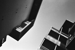 RM2 35ULT & 50 NOKTHP5 1600 RO9 1_25_018 CLEAN (M 1234 O 1234) Tags: voigtländer voigtländerbessa r2m ultron35mm17 ilford hp5 ilfordhp5plus push1600 adox rodinal rodinal125 r09 epson v600 architecture modernarchitecture