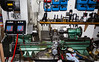 "Old Myford 4"" Precision Lathe (tudedude) Tags: tudedude workshop engineer model lathe chuck precision engineering machine metal tool metalworking handcraft homeworkshop mechanical bench modelengineer workingwithmetal dorset gbr"