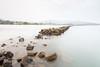 Desembocadura Ria de Villaviciosa (magomu) Tags: villaviciosa ria agua water lee bigstopper filter filtro