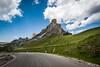 Passo Giau (holgerreinert) Tags: 2017 auto dolomiten italien juni r8 spyder südtirol audidrivingexperience