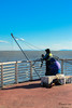 Ok Pubb-IMG_0765 J- (FaSaNt) Tags: sea seaside pontile pier pescatori fishman controluce backlight mare mareggiata stormy seastorm wave onde marina di massa spiaggia beach